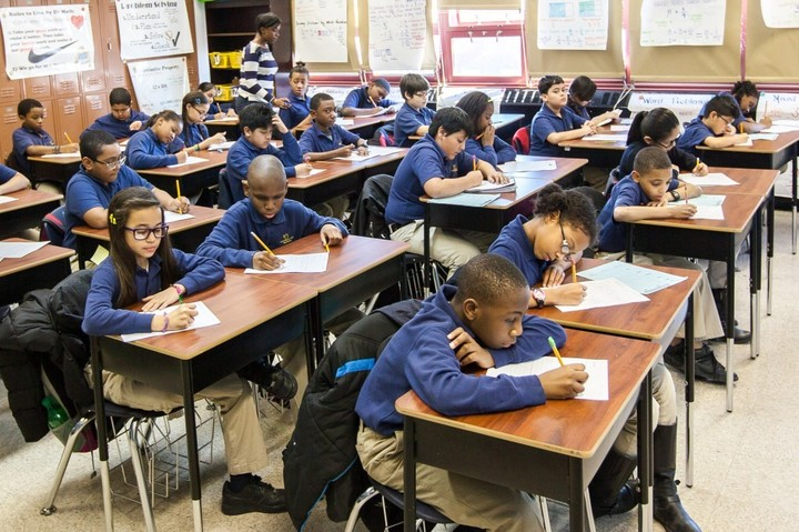 Pros and Cons of Charter School