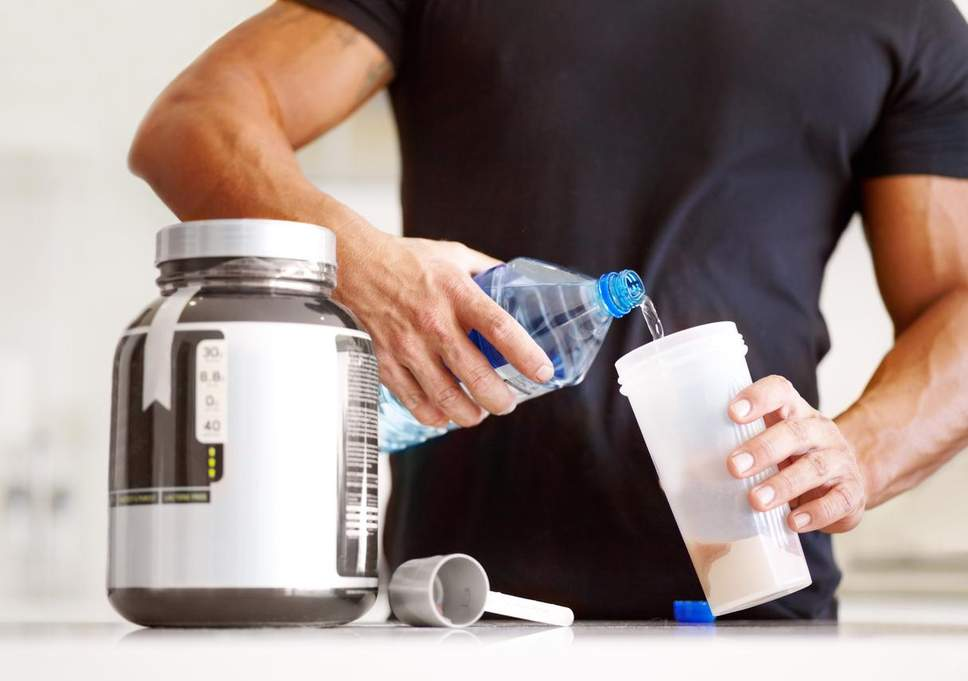 Pros and Cons of Protein Shakes