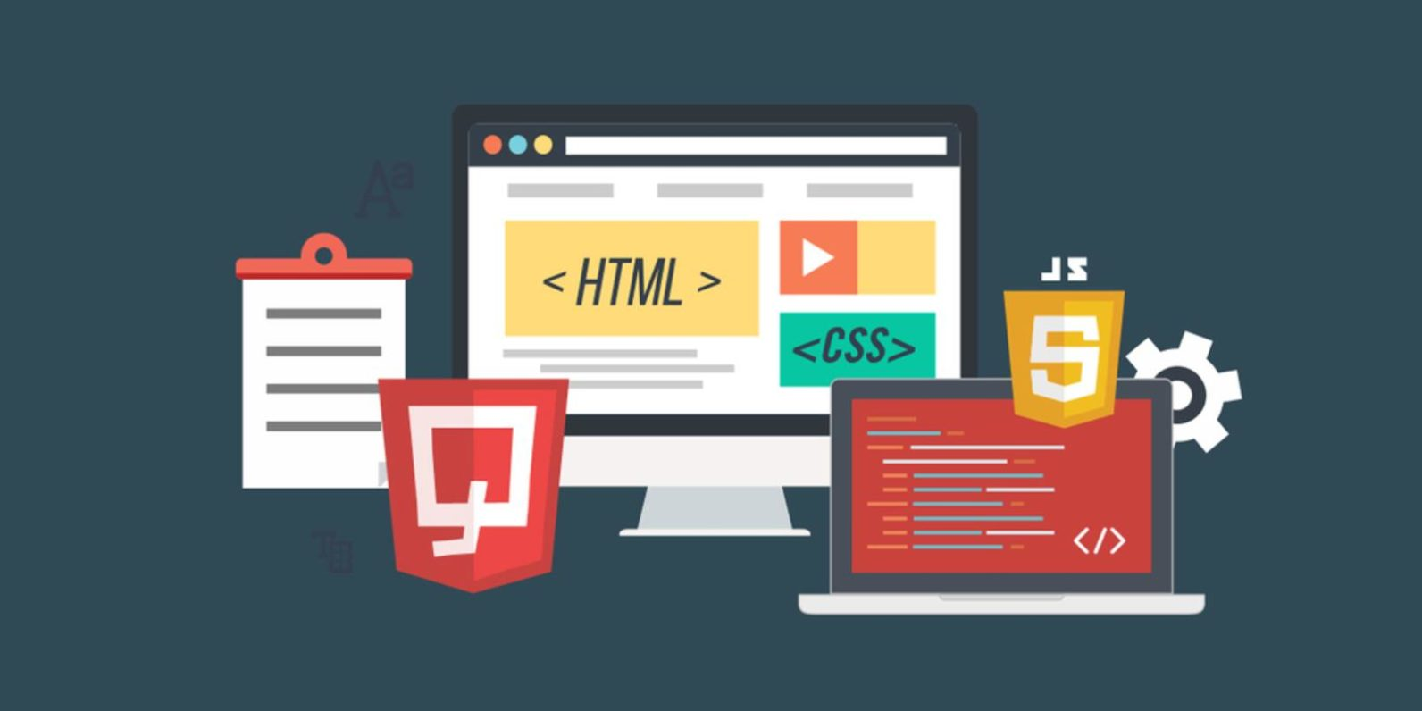 Pros and cons of front end development